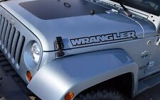 Jeep Decal | WRANGLER Hood Fender Window Door Decal rubicon sahara JK CJ TJ YJ