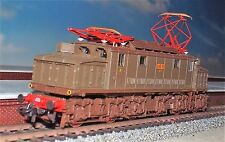 ROCO 04187A ELECTRIC LOCOMOTIVE E 626 FS TYPE (ITALY)
