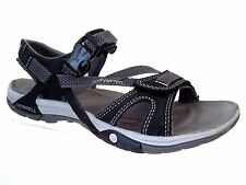 MERRELL Out.Perform Black AZURA STRAP Comfort Sport Sandal Size 7