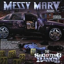 NEW - The Shooting Range by Messy Marv