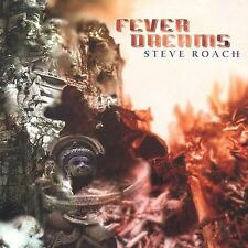 Fever Dreams by Steve Roach (CD, Apr-2004, Projekt Records) (CD1054)