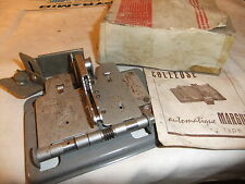 Cine film splicer ARGUET TIRED CONDITION 8mm  BOXED + instructions .. 26