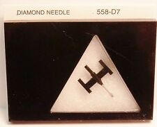 RECORD PLAYER PHONOGRAPH NEEDLE FOR MAGNAVOX 560336-1 560346-1 560347-1 558-D7