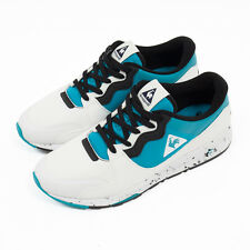 Le Coq Sportif R 1400 Speckled Tile Blue UK 11