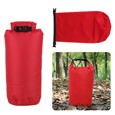 8L Outdoor Waterproof Sport Canoe Swimming Camping Hiking Backpack Dry Bag Pouch