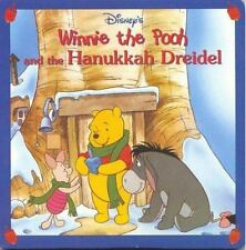 Disney's Winnie the Pooh and the Hanukkah Dreidel (Mouse Works Holiday Board Boo