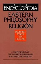 NEW Encyclopedia of Eastern Philosophy and Religion by Shambhala Paperback Book