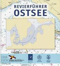 Revierführer Ostsee (2014) NEU (Handbuch/Segeln/Turn-Planung/Segelrevier/Karten)