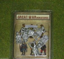 GREAT WAR MINIATURES British Bombers B13 28mm