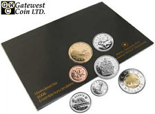 2006 Uncirculated Proof-Like Set (11821)