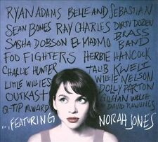 Featuring Norah Jones ~ Audio CD ~