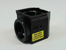 Nikon 86100 Quad C52766 Filter Cube for TE2000 Eclipse & TiU Microscope
