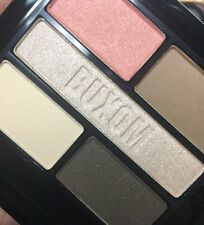 Bare Escentuals Buxom Color Choreography 5-Shade Eyeshadow #SWING
