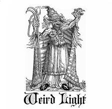 Weird Light-doomicvs vobiscvm (New * doom metal Cult * Candlemass * révérend bizarre