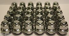 24 X M12 X 1.5 STANDARD REPLACEMENT ALLOY WHEEL NUTS FIT TOYOTA LITEACE 97 03