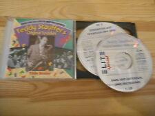 CD Jazz Teddy Stauffer Org. Teddies - Eddie Brunner 2CD (36 Song) ELITE SPECIAL