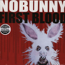 Nobunny - First Blood (Vinyl LP - 2010 - US - Original)