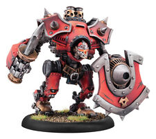 Warmachine Khador Berserker / Mad Dog / Rager Heavy PIP33106 Out of Box