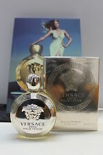 VERSACE  EROS POUR FEMME EDP NATURAL SPRAY - 30 ml