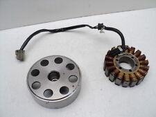 #4072 Suzuki GSXR750 GSXR 750 Stator & Flywheel / Magneto / Generator