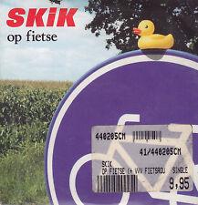 Skik-Op Fietse cd single