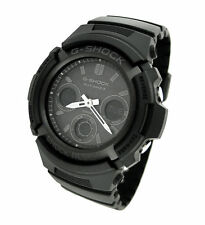 Casio Men's AWGM100B-1A G-Shock Tough Solar Power Atomic Watch