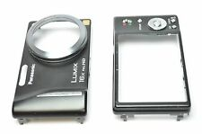 Panasonic Lumix DMC-TZ20 ZS10 Front And Back Cover Repair Part DH5058