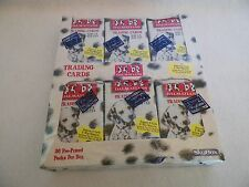 101 Dalmatians Disney Trading Card Unopened Pack Box Fleer Skybox #NS80