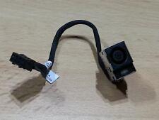 Connettore jack alimentazione per HP Compaq Presario CQ58 power connector