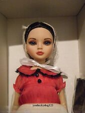 NRFB Wilde Imagination Tonner Ellowyne Tea, Ennui & Me Dressed Doll LE 200