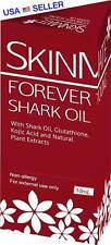 SkinMate Forever Young Whitening Shark Oil Glutathione Kojic Acid  Anti Aging