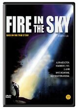 Fire in the Sky (1993) - D.B. Sweeney, Robert Patrick DVD *NEW