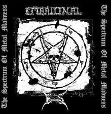 Embrional/Empheris - The Spectrum Of Metal Madness (Pol), CD (Death Metal)