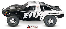 Traxxas Slash 4X4 VXL RTR TQI 2.4Ghz TSM Brushless SC Truck no battery TRA680864
