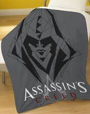 Assassin's Creed Panel Manta Polar Cama Tirar