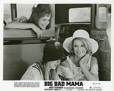 ANGIE DICKINSON SUSAN SENNETT BIG BAD MAMA 1974 VINTAGE PHOTO ORIGINAL