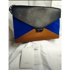 celine large diamond multicolor