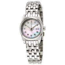 Armani Exchange Miss Jackson Mother Of Pearl Dial Ladies Watch AX5330