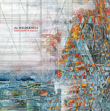 Explosions in the Sky Wilderness 2x Vinyl LP Record & MP3! indie post rock! NEW!