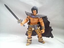 "2000 AD Collectors Series Slaine  6"" action Figure"