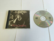 MARY COUGHLAN Tired & Emotional GERMAN Pressing RARE NR MINT No Barcode CD