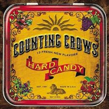 Hard Candy Counting Crows MUSIC CD