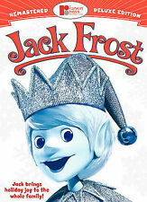 Jack Frost (DVD, 2008, Deluxe Edition)
