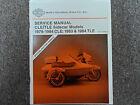 1979 1980 1981 1982 1983 1984 Harley Davidson CLE Service Repair Shop Manual