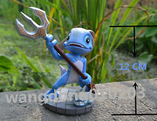 LOL League of Legends limited 12cm Trickster Fizz Figure Free shipping