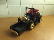 VINTAGE 1917 CAR TOY CIGARETTE LIGHTER JAPAN UNIQUE MINT CONDITION COLLECTORS
