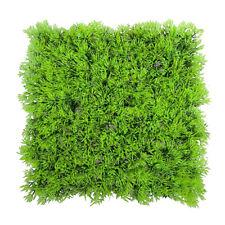 Artificial Fake Water Aquatic Green Grass Plant Lawn Aquarium Landscape LW