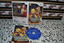 Tales of Symphonia Dawn of the New World Wii - COMPLETE & Works on WII U
