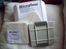 "Microfleur 6"" Microwave Max Flower Press -plus pads"