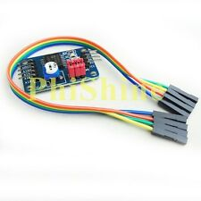 PCF8591 AD/DA Converter Module Analog to Digital Analog Conversion for Arduino